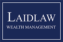 Laidlaw Wealth Management Logo